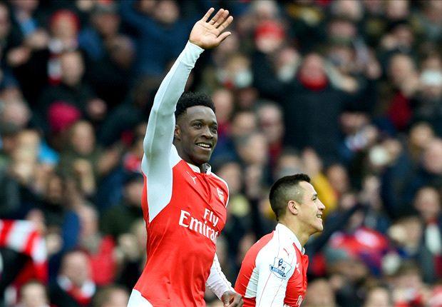 TEAM NEWS: Welbeck returns for Arsenal as Elneny makes first Premier League start