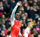 Welbeck rises as title race reignites