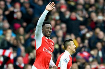 Player Ratings: Arsenal 2-1 Leicester City