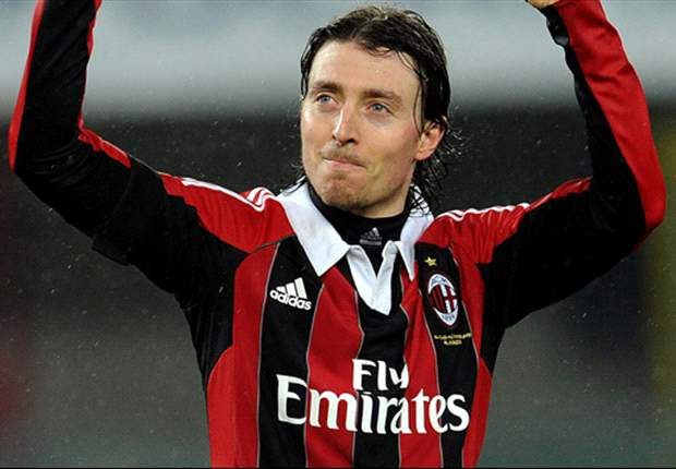 Riccardo Montolivo is set to captain AC Milan into the future