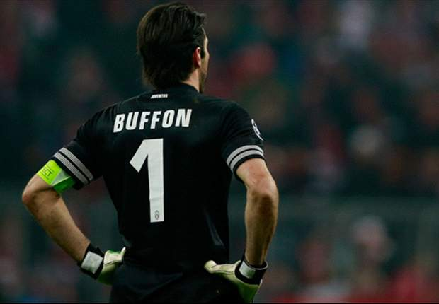 Buffon hails 'magnificent' Bayern