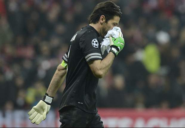 Beckenbauer: Buffon looked like a pensioner