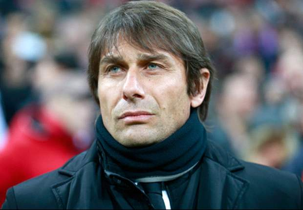 Conte to 'confront' Juventus in the summer