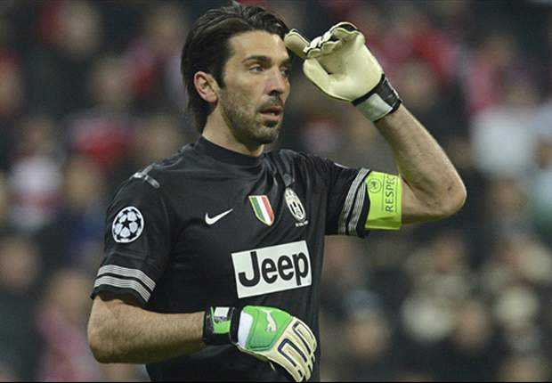 Buffon: Juventus were under much more pressure this season