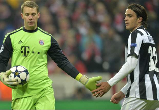 Early goal shocked Juventus, says Neuer
