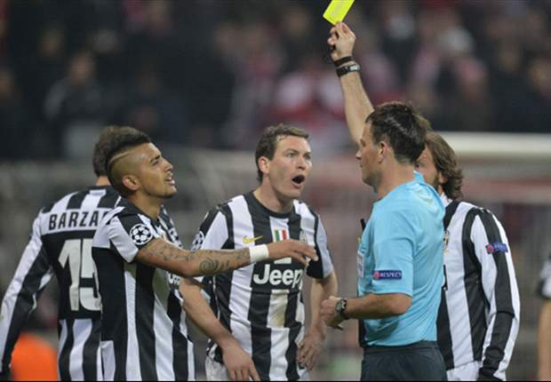 No Vidal, No Lichtsteiner: How do Juventus achieve the impossible against Bayern?