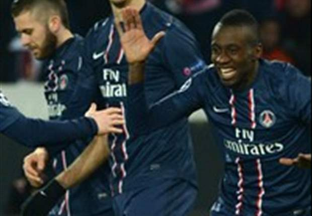 Matuidi: Paris Saint-Germain can compete with the best