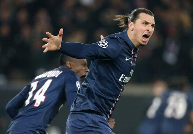 Juventus keeping tabs on Ibrahimovic