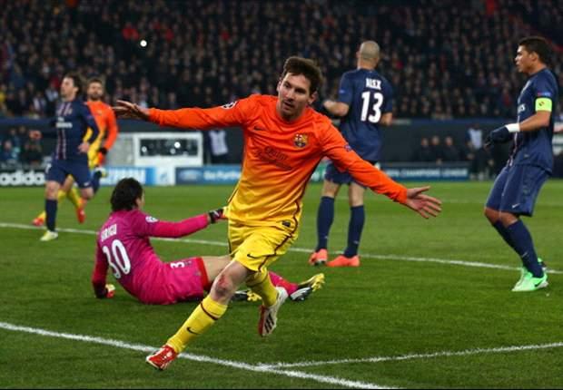 Lionel Messi jugará en Estados unidos