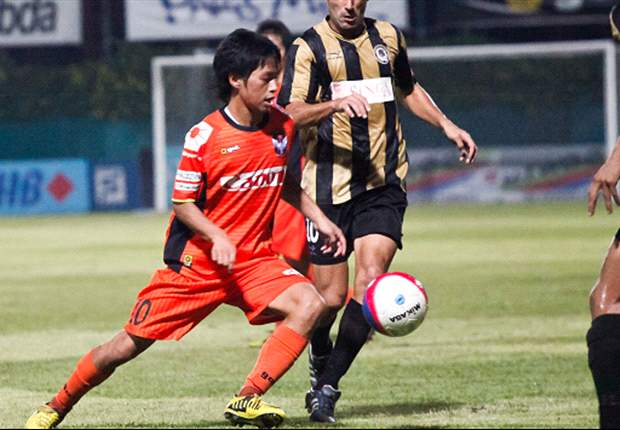 S.League Preview: Round 9