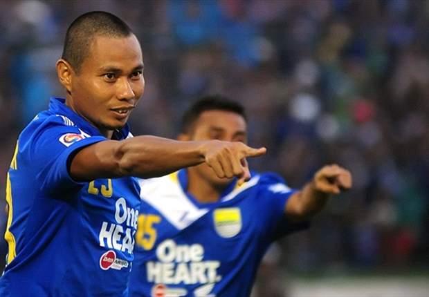 CATATAN: Asa Juara Persib Bandung Masih Terjaga