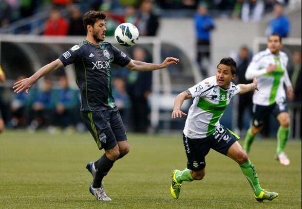 Seattle Sounders FC 0-1 Santos Laguna: Gomez strike gives Sounders a mountain to climb
