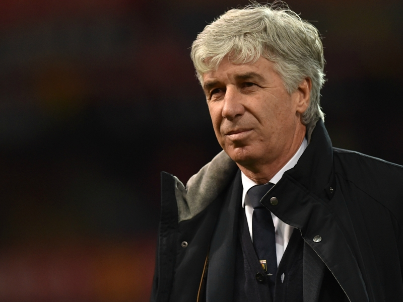 Gasperini diviso: Vogliamo fermare la Roma, ma testa alla Sampdoria
