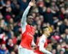 TEAM NEWS: Welbeck returns to Arsenal bench