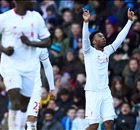 Bloody Valentine for Villa as Reds hit six
