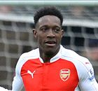 WELBECK: Twitter reacts to winner