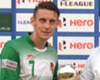I-League Update: Mohun Bagan to play practice match on Tuesday, Darryl Duffy's arrival imminent