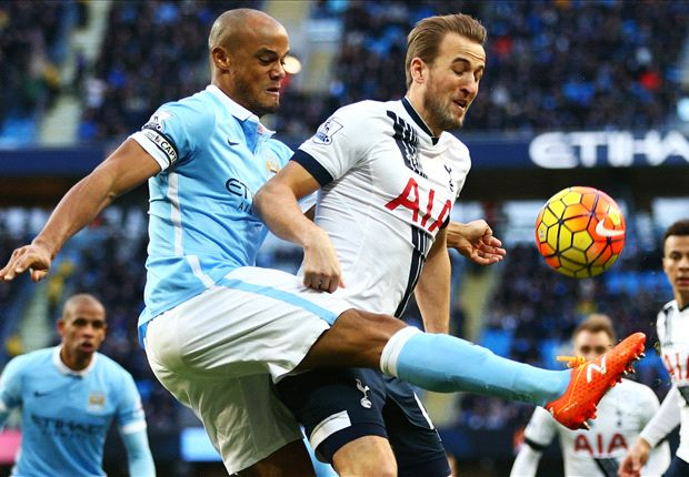 Upbeat Kompany vows 'nothing will break me'