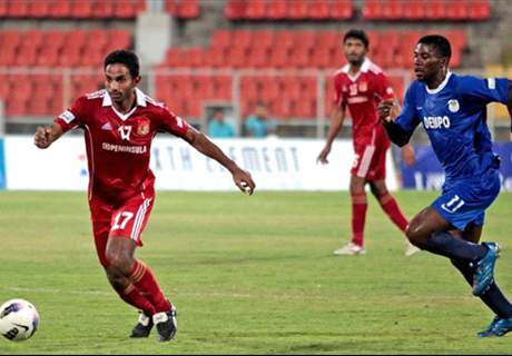East Bengal sign Sukhwinder and Tyson