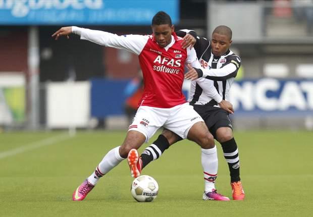 KNVB Beker met AZ - Heerenveen en Roda JC - Vitesse