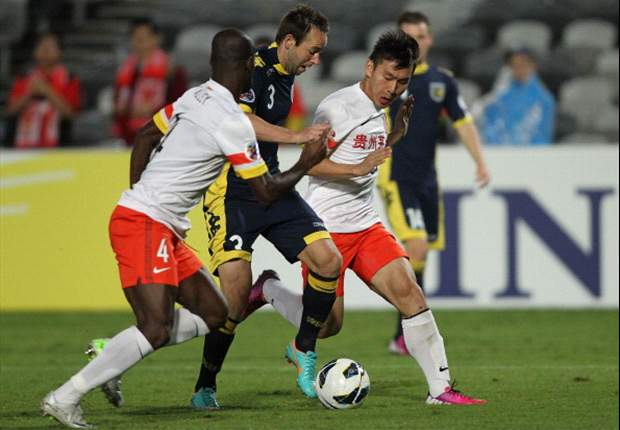 ACL preview: Guizhou Renhe v Central Coast Mariners