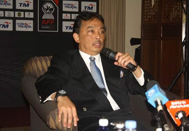 Tengku Abdullah will be looking to get more sponsors for the M-League.