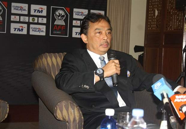 Tengku Abdullah is confident of the Young Tigers' abilities.