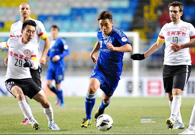 Extra Time: Suwon Bluewings lose eight-goal thriller after missing three penalties