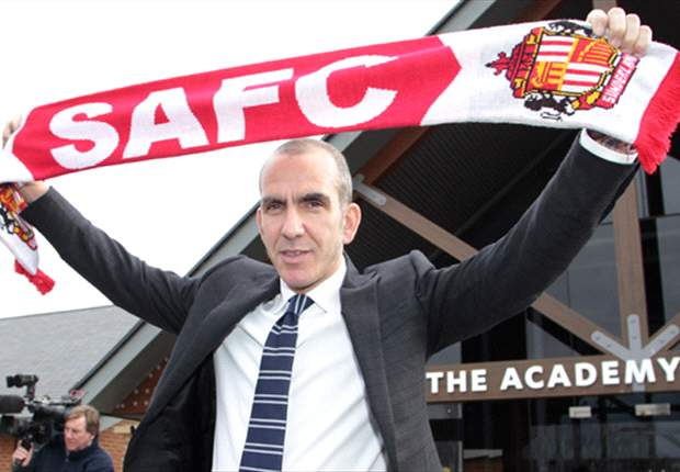 Di Canio rejects fascist allegations