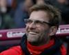 Klopp says 6-0 'good for the soul'