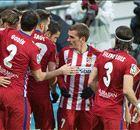 Torres decide el derbi de Madrid (0-1)