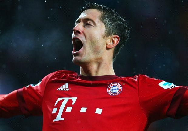 Lewandowski to snub Premier League money in favour of new Bayern deal