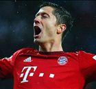 REPORT: Augsburg 1-3 Bayern Munich