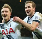 Tenacious Spurs expose Man City failings