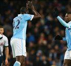 EN VIVO: Manchester City 0-0 Tottenham