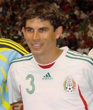 Jonny Magallon - Mexico (Tomás Fregoso)