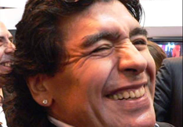 Argentine Debate: Was Maradona The Right Choice???