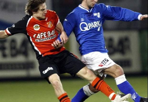 Goal.com Debat: Welke spelers uit de Jupiler League zijn toe aan de Eredivisie?