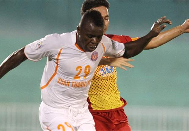 Sai Gon Xuan Thanh 2-1 Selangor: Red Giants AFC Cup hopes hanging by a thread after defeat in Vietnam