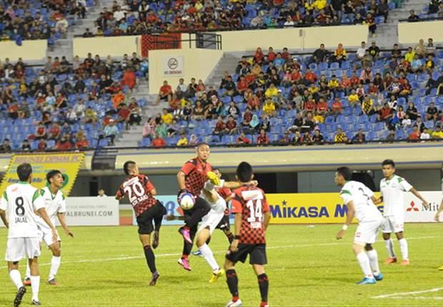 Preview: Brunei DPMM vs Geylang International