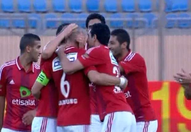 Egypt premier league to suffer another delay