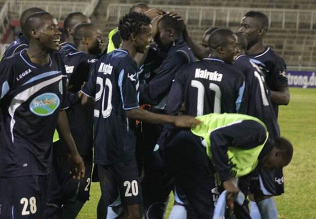Sofapaka 1-1 (3-5 pens) Thika United: Batoto Ba Mungu bow out of KPL Top 8 tourney