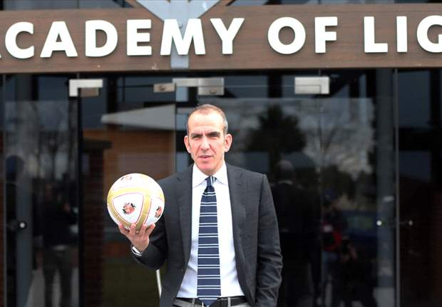 Ferguson admits fondness of new Sunderland boss Di Canio