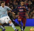 EN VIVO: Barcelona 1-0 Celta