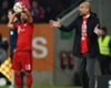 Pep: Bayern won for Badstuber
