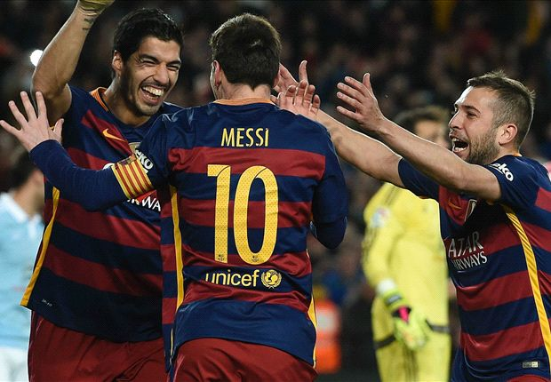 Sporting Gijon v Barcelona Betting Preview: Back against a glut of goals at a tasty price