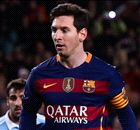 Messi PASSES from the penalty spot
