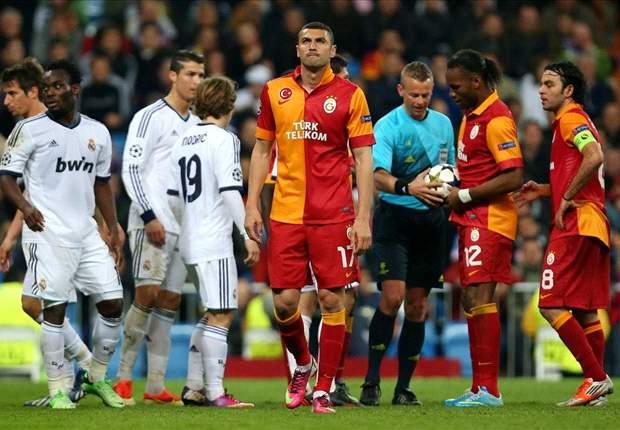 LdC - Galatasaray aussi porte plainte