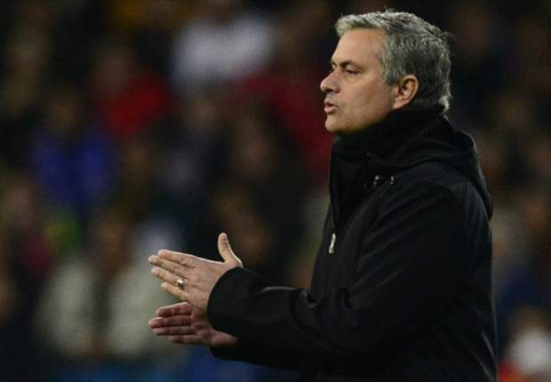 Galatasaray didn't have 11 men, they had 50,000, says Mourinho