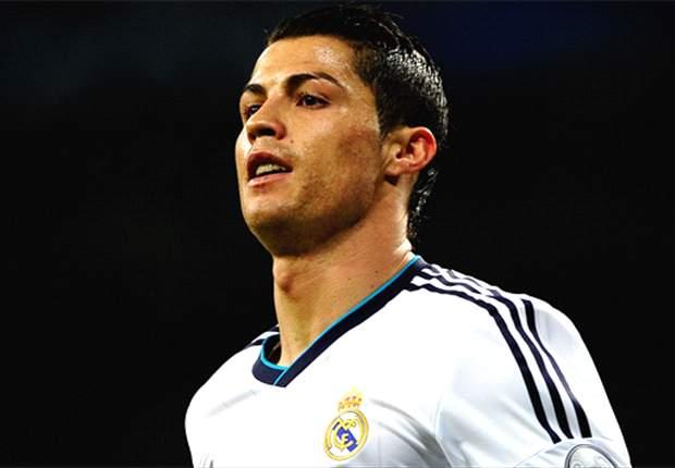 Real Madrid gegen Levante: Real hat einen echten Lauf!